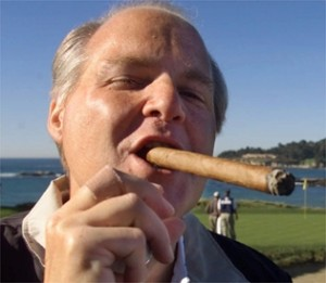 Limbaugh Tax cuts increase revenues