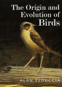 Origin of Birds - Evolution Book