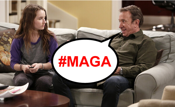 Tim Allen's Last Man Standing Cancelled for Political Reasons?